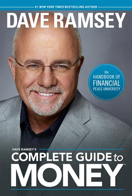 Complete Guide to Money by Dave Ramsey book cover