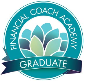 Financial Coach Academy Graduate Seal